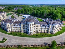 Готовые апартаменты от 1,49 млн руб. Новая Рига, 23 км